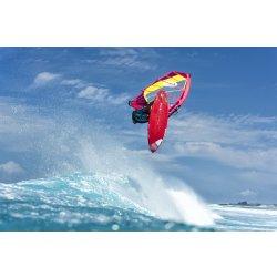 Quatro - Windsurfen