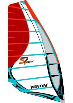S2Maui - Venom 8.4 2016