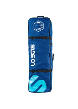 Side On - Kite Bag 2019 Travel 10mm with Wheels
