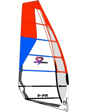 S2Maui - V-FR 8.0 2020