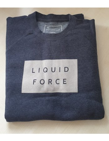 Liquid Force Hoody dunkelblau L