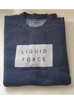 Liquid Force Hoody dunkelblau L