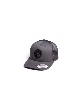 Goya - Mesh Cap Grey Drop
