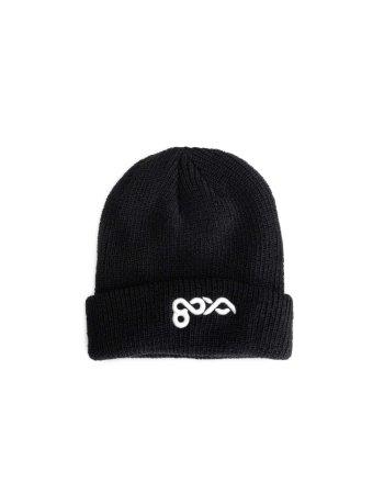 Goya - Beanie Black