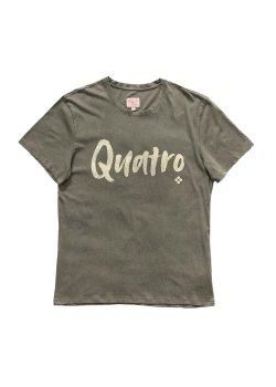 Quatro - 2020 T-Shirt Green