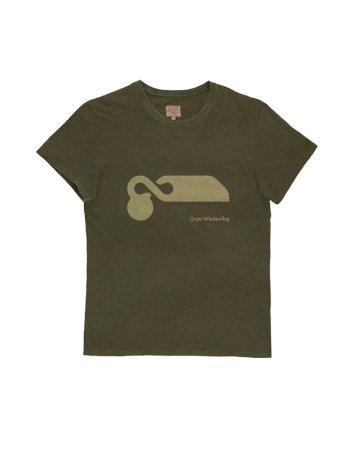 Goya - 2020 T-Shirt Artbox Olive