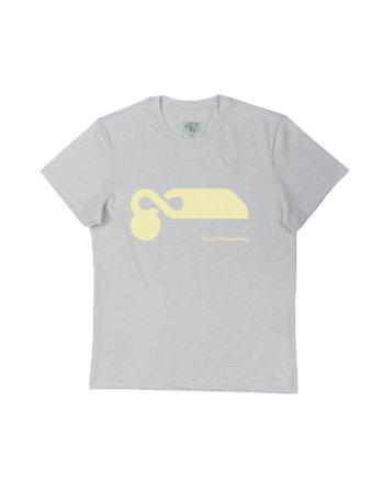 Goya - T-Shirt Artbox Grey