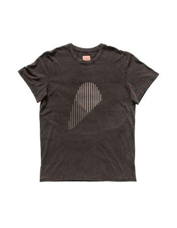Quatro - T-Shirt Logo Strips