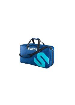 Side On - Tool Bag Equipment grey